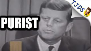 JFK Pushed Med4all 57 Years Ago!