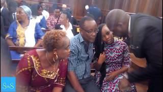 Lulu ajitetea mahakamani 'sijasababisha kifo cha Kanumba, mimi ndiye niliyeshambuliwa na marehemu