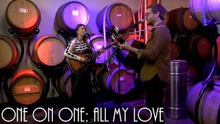 Cellar Sessions: Hush Kids   All My Love October 15th, 2018 City Winery New York