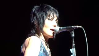 Joan Jett and the Blackhearts - Love Is All Around
