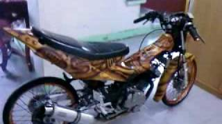 For sale Raider150 or Swap sa mio sporty