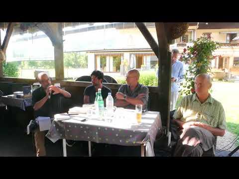 Vidéo de Michel Moutot