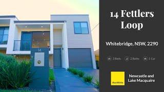 14 Fettlers Loop Whitebridge