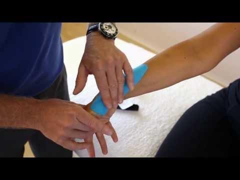 A láb fordulásakor a csípőízület fájdalma
