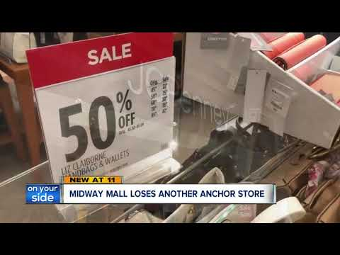 7d6681693 JCPenney announces Midway Mall store will be closing