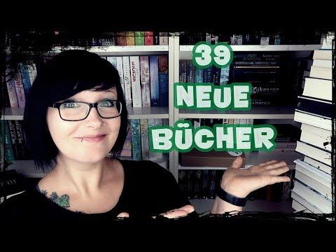 [Neuzugänge] 39 neue Bücher 😱 📚︱September︱#Neuerscheinung︱#Thriller︱#King