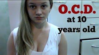 OCD at 10 years old