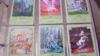 My Collections Series - Bella Sara Cards(folder 2)