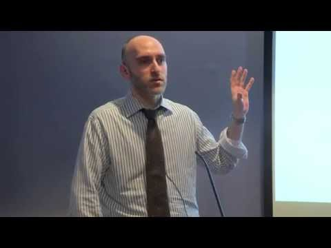 NEA BPD Presents Dr. Ben Herbstman: Family Therapy