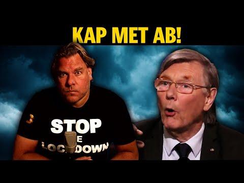 Kap met AB! : Jensen