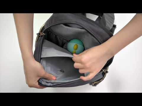 Рюкзак для мамы (30*40*13) RF-M0531 KIDSAPRO