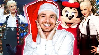 Have Yourself A Merry Little Christmas Christina Aguilera.Lời Dịch Bai Hat Have Yourself A Merry Little Christmas