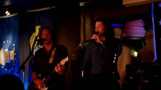 Christian Kane - Callin' All Country Women w/ intro by Aldis Hodge