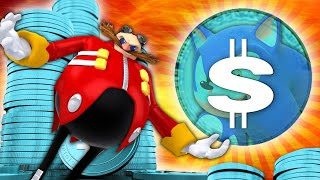 Invest in #soniccoin before it's too late!!!! - Sonic Heroes