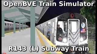 OpenBVE ▻Korea Monorail | Daegu Metro Line 4!◁ - SIMoViEStAr