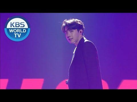 BTS at 2018 KBS Gayo Daechukje – Performances and Best