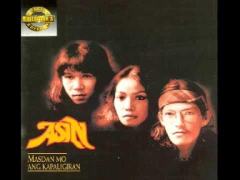 OPM Tunes: Asin - Ang Buhay Ko