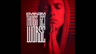 Eminem Ft. B.O.B - Things Get Worse