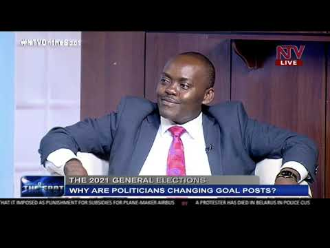 Why are politicians changing goalposts? | ON THE SPOT