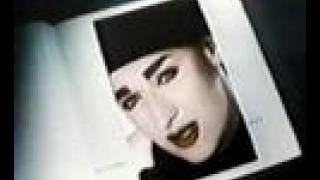 boy george - to be reborn