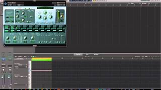 The Reverse Effect In LOGIC PRO X