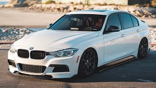 Building a BMW 340i in 14 Minutes!