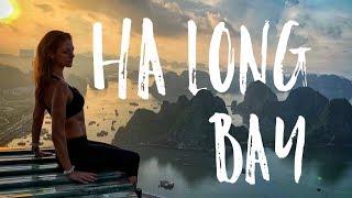 HALONG BAY VIETNAM TRAVEL GUIDE