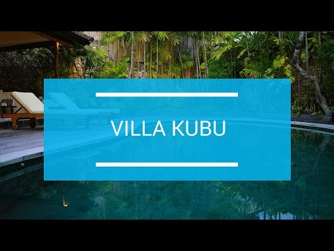 Villa Kubu Review, by @KellyEllaMaz