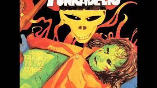 Funkadelic - Let's Take It To The Stage - 07 - Baby I Owe You Something Good