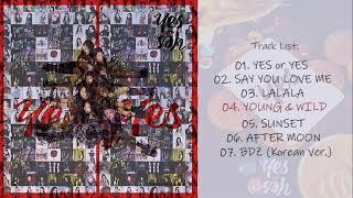 [FULL 6th MINI ALBUM] TWICE   YES Or YES