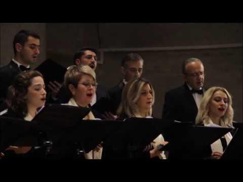 "KOMITAS - ""Berlin Liturgy"""