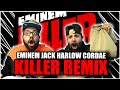 PAPA!!! Eminem - Killer (Remix) ft. Jack Harlow, Cordae *REACTION!!
