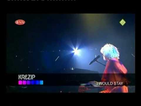 Krezip I Would Stay HMH