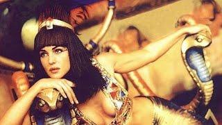 Сексуальная жизнь в древнем Египте.