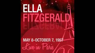 Ella Fitzgerald - Hallelujah I Love Him So (Live 1957)