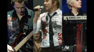Duran Duran-Last Man Standing