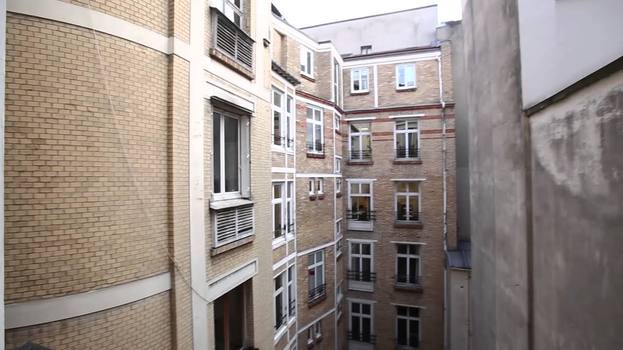 3 Bedrooms for Females in Elegant 5 Bed Apartment in Luxembourg, Paris