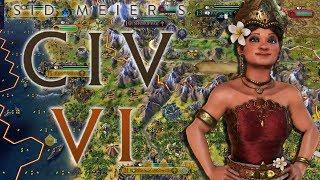 CIV VI - Stream VOD #2