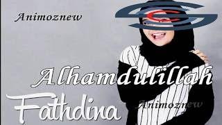 FATHDINA Alhamdulillah Lagu Terbaru 2016 best music 2016
