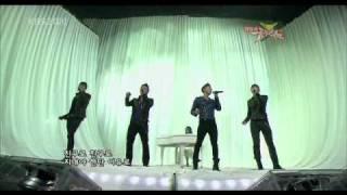Confession Of A Friend-2AM Comeback Stage[HD]