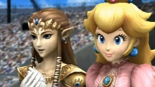 Why Smash Bros Needs a New Subspace Emissary