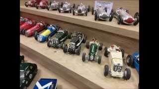 The UK Slot Car Festival, Heritage Motor Centre, Banbury Road, Gaydon, Warwickshire, CV35 0BJ 2014