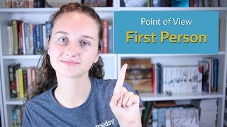 POV: How to Use 1st Person