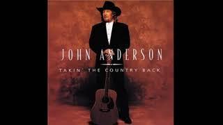 John Anderson - Sara