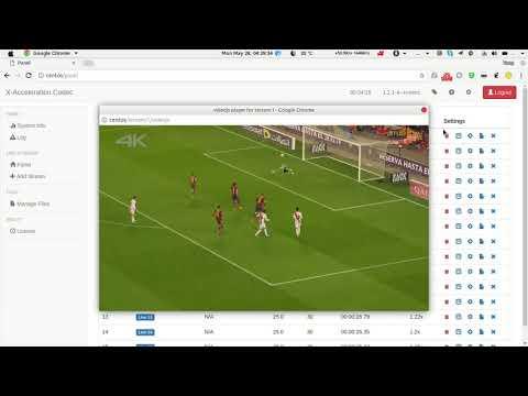 X-Acceleration Transcoder Pro download | SourceForge net