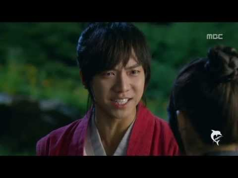 TELL ME (Gu Family Book/The Love Story of Kang-Chi)