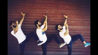 Daru Badnaam | Kamal Kahlon & Param Singh | Bhangra | BIB Crew |