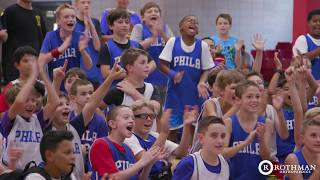2020 76ers Camps Promo
