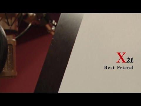 『Best Friend』 フルPV ( X21 #x21 )
