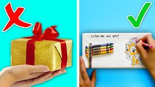 19 CUTE AND CREATIVE GIFT IDEAS FOR KIDS